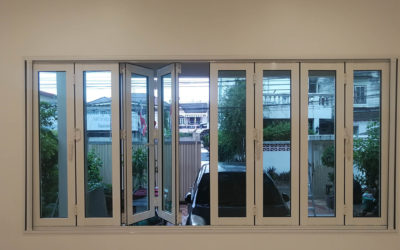 Choose a Window Style that Matches Your Home