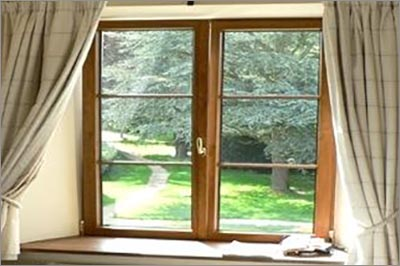 French Casement Windows